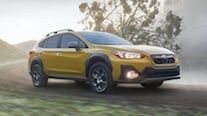 2021 Subaru Crosstrek for sale in Santa Rosa