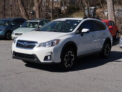 Certified Pre Owned 2017 Subaru Crosstrek 2.0i Limited AWD 2.0i Limited  Crossover JF2GPAKC2HH252872 for Sale in Asheville, NC