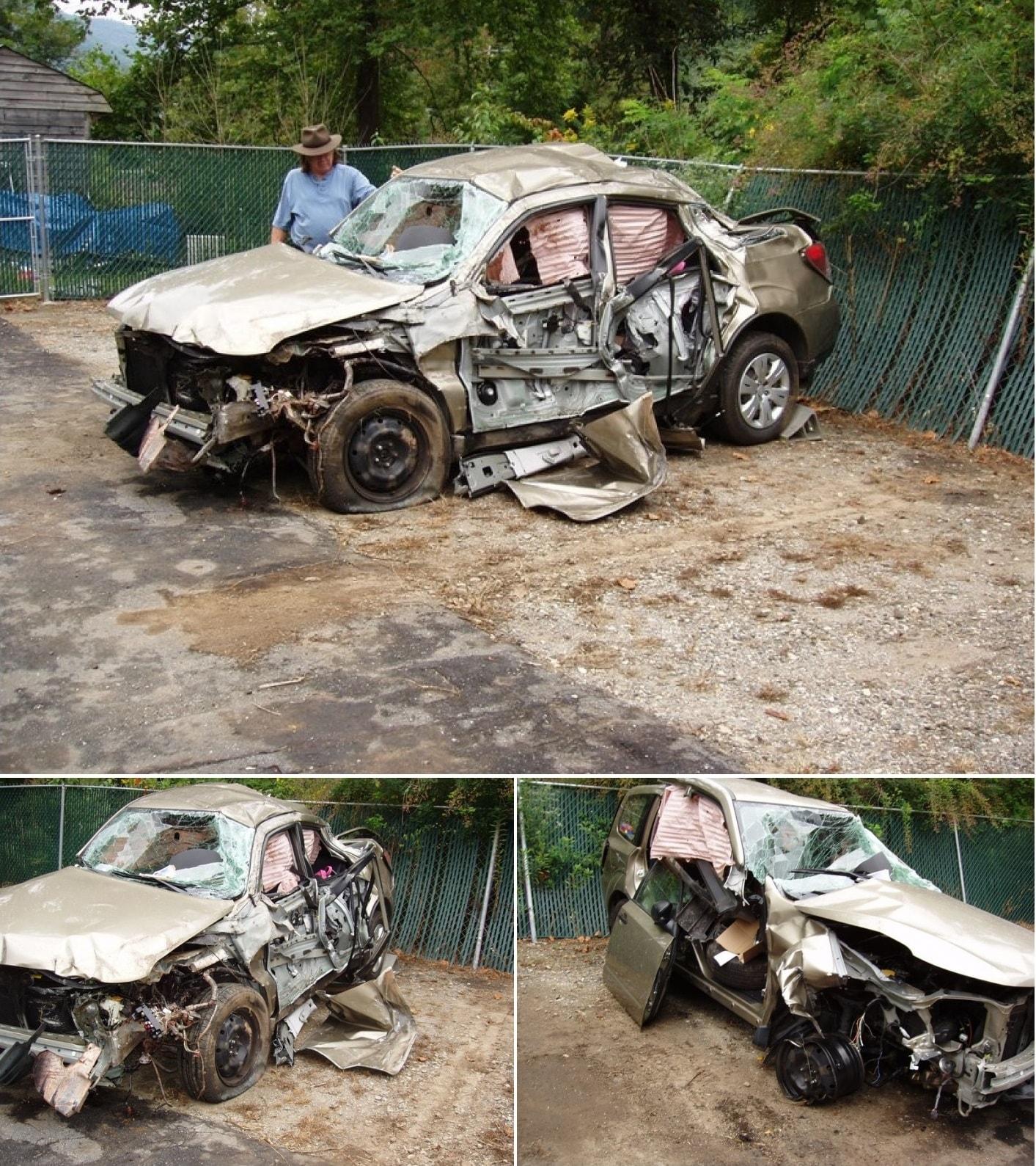 New Subaru Dealership In Asheville, NC 28805