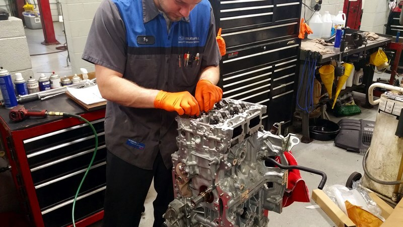 Asheville Subaru Car Repair Prestige Subaru Auto Service Center - Subaru auto repair