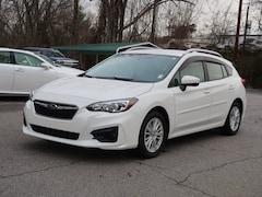 Used 2018 Subaru Impreza Premium AWD 2.0i Premium  Wagon 1199267A for Sale in Asheville, NC