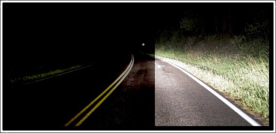 Headlight Restoration | Prestige Subaru