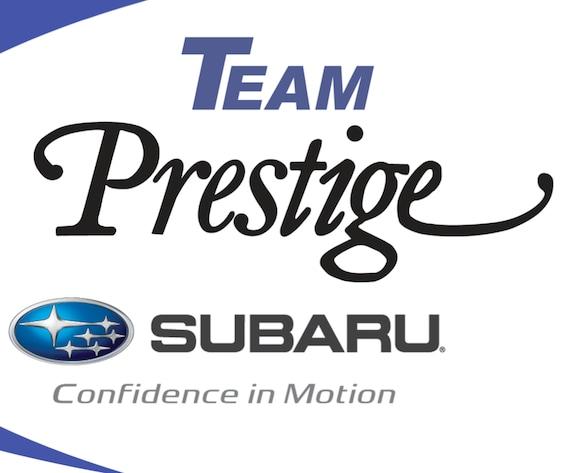 Subaru Dealers Nj >> Subaru Dealer Washington Township Nj Prestige Subaru