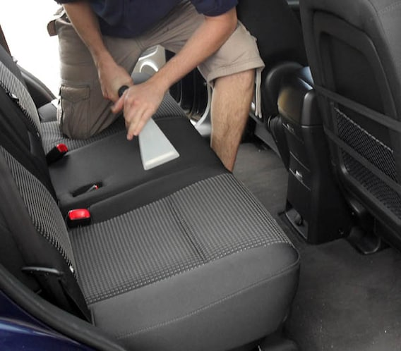 How To Get Salt Stains Out Of Your Car, How To Get Rid Of Car Seat Water Stains