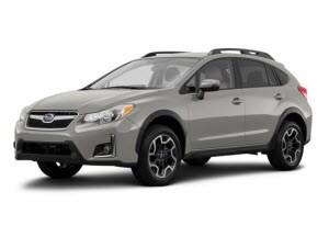 The 2016 Subaru Crosstrek And The 2016 Mazda CX 5 ...