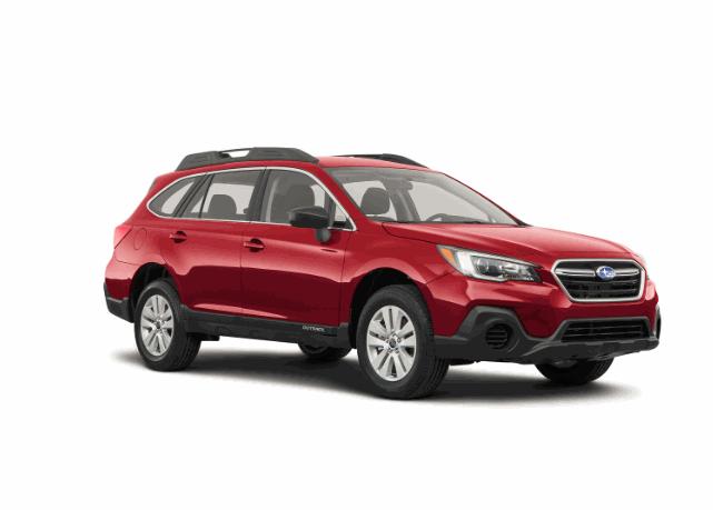 Subaru Outback Vs  Ford Edge The
