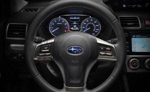 Subaru Impreza Dashboard Light Guide | Prestige Subaru