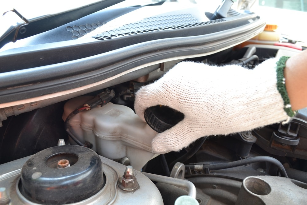Car Leaking Oil >> Where Is There Oil Leaking From My Car Prestige Subaru