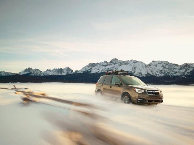 Subaru Forester Towing Capacity >> Subaru Forester Towing Capacity Prestige Subaru Turnersville Nj