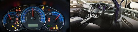 Subaru Dashboard Light Guides | Prestige Subaru Turnersville NJ