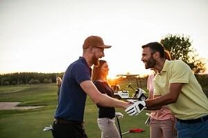 Golf at Valleybrook