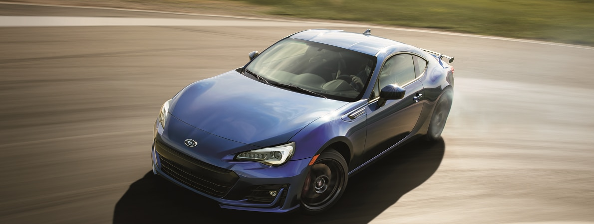 The New Subaru BRZ Stands Out Within The Lineup In All The Best Ways