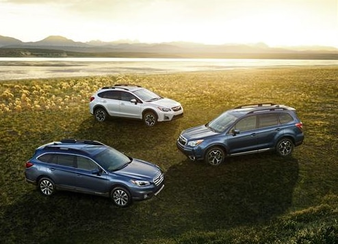 ICYMI: Subaru Sweeps Crossover Category in 2016 AutoPacific Ideal ...