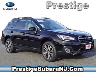 New 2019 Subaru Outback 2.5i Limited SUV S224675 Turnersville, NJ