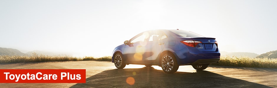 Toyotacare Roadside Assistance Number >> Toyotacare Plus At Prestige Toyota Prestige Toyota Of Ramsey