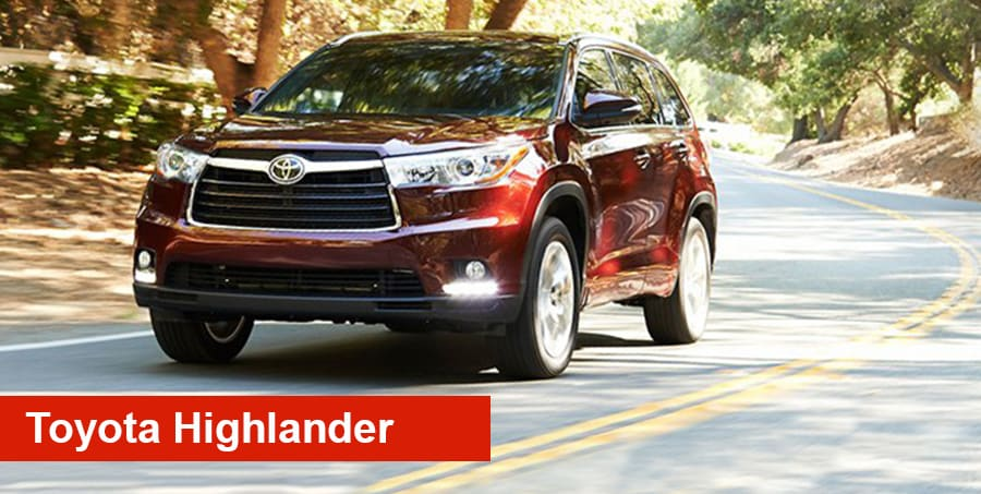 highlander ownership toyota price for of cost choice the greatest