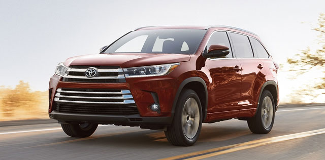 2018 toyota highlander vs 2018 honda pilot comparison prestige toyota of ramsey. Black Bedroom Furniture Sets. Home Design Ideas