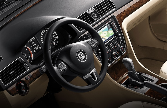 Volkswagen Dashboard Light Guides | Prestige Volkswagen
