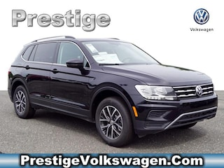 2019 Volkswagen Tiguan 2.0T SE 4motion SUV in Turnersville, NJ