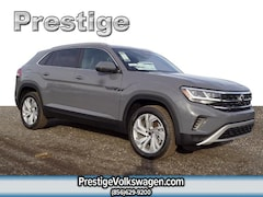 2021 Volkswagen Atlas Cross Sport 2.0T SEL 4motion SUV in Turnersville, NJ