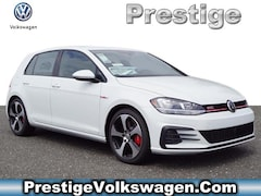 2019 Volkswagen Golf GTI S Hatchback in Turnersville, NJ
