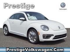 2019 Volkswagen Beetle 2.0T SE Hatchback in Turnersville, NJ