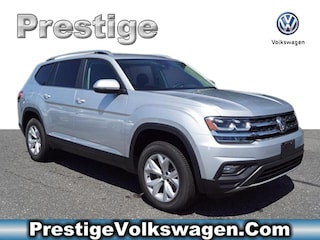 2018 Volkswagen Atlas V6 SE 4motion SUV in Turnersville, NJ