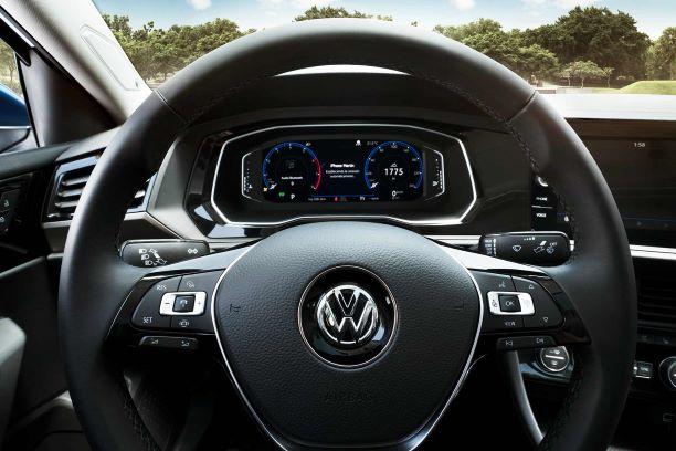 2018 VW Jetta Dashboard Light Guide | Prestige Volkswagen