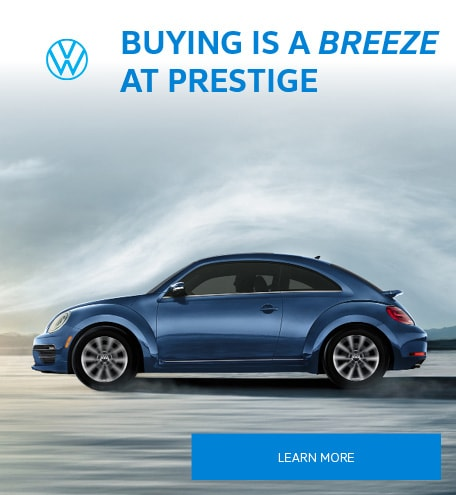 Buying Is A Breeze At Prestige