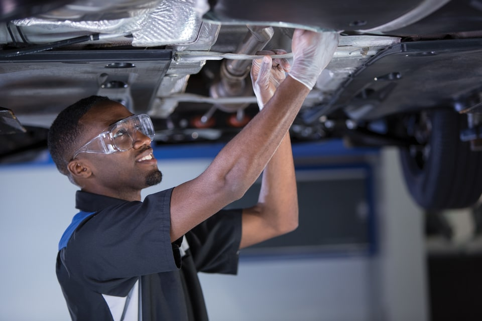 Volkswagon Transmission Service & Repair Florida