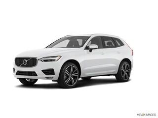 2019 Volvo XC60 Hybrid T8 Inscription SUV