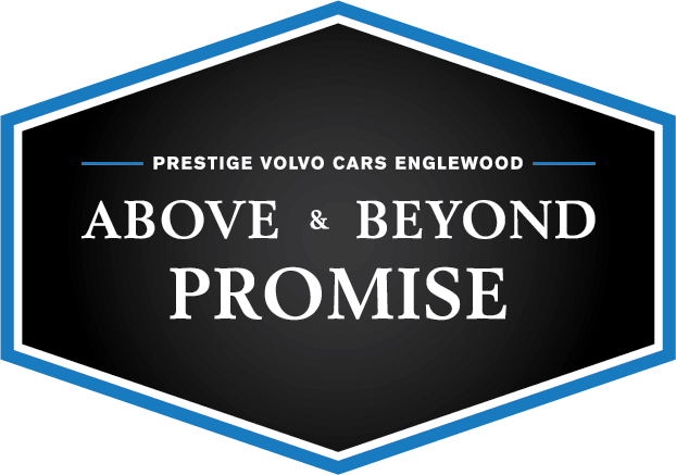 Prestige Volvo Cars Englewood Above and Beyond Promise
