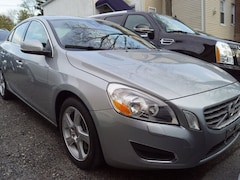 Pre-Owned 2013 Volvo S60 T5 Sedan YV1612FS9D2192146 for Sale in Englewood, NJ