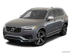 New 2019 Volvo XC90 T5 Momentum SUV V9359 for sale in East Hanover, NJ