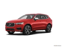 New 2019 Volvo XC60 T5 Inscription SUV V9184 for sale in East Hanover, NJ