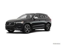 New 2019 Volvo XC60 Hybrid T8 R-Design SUV for sale in East Hanover, NJ