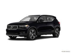New 2020 Volvo XC40 T4 Inscription SUV for sale in East Hanover, NJ