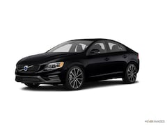 Pre-Owned 2018 Volvo S60 T5 AWD Dynamic Sedan YV140MTL2J2460081 for Sale in Englewood, NJ