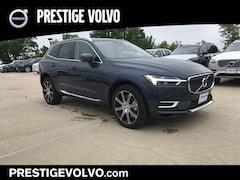 New 2019 Volvo XC60 Hybrid T8 Inscription SUV for sale in East Hanover, NJ