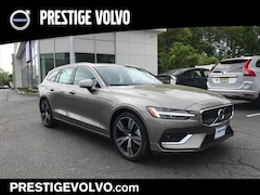 New 2019 Volvo V60 T6 Inscription Wagon for sale in East Hanover, NJ