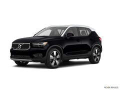 New 2019 Volvo XC40 T5 Momentum SUV 9575 for sale in East Hanover, NJ