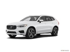 New 2019 Volvo XC60 Hybrid T8 Inscription SUV 9563 for sale in East Hanover, NJ