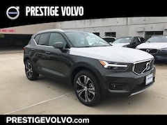 New 2019 Volvo XC40 T4 Inscription SUV for sale in East Hanover, NJ
