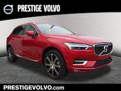 New 2019 Volvo XC60 T5 Inscription SUV 9423 for sale in East Hanover, NJ
