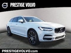 New 2018 Volvo V90 Cross Country T6 AWD Wagon 8252 for sale in East Hanover, NJ