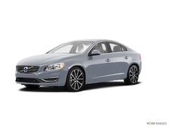 Certified Pre-Owned 2016 Volvo S60 T5 Drive-E Premier Sedan 4298P for sale in East Hanover, NJ