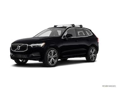 New 2019 Volvo XC60 T5 Momentum SUV for sale in East Hanover, NJ