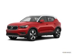 New 2019 Volvo XC40 T5 Momentum SUV 9727 for sale in East Hanover, NJ