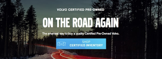 Volvo Certified Pre-Owned >> Certified Pre Owned Benefits Prestige Volvo Of East Hanover Nj