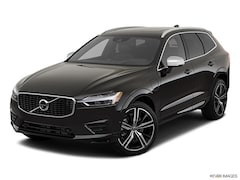 New 2019 Volvo XC60 Hybrid T8 R-Design SUV 9584 for sale in East Hanover, NJ